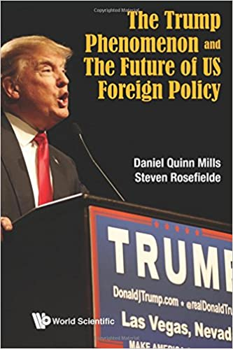 Amazon.com: The Trump Phenomenon And The Future Of US Foreign ...