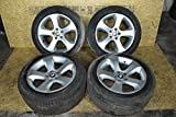 x5 19 wheels bmw - BMW E53 FRONT & REAR 19