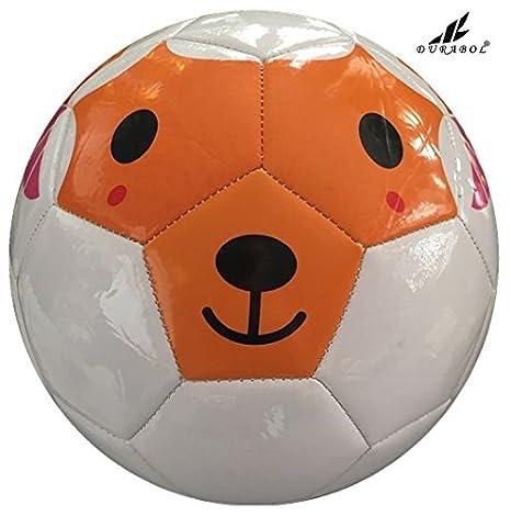 Durabol balón de fútbol football cabra DB-0096 regalamos un ...