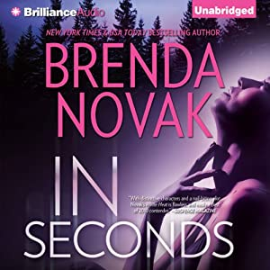 In Seconds Audiobook