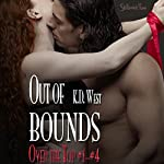 Out of Bounds | K.D. West