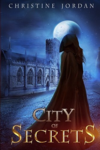 Download City of Secrets pdf epub