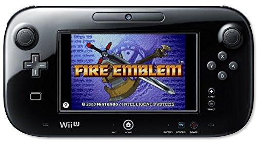Fire Emblem  - Wii U [Digital Code] (Fire Emblem Sacred Stones)