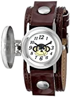 Frenzy Kids' FR286 Monkey Analog Brown S...