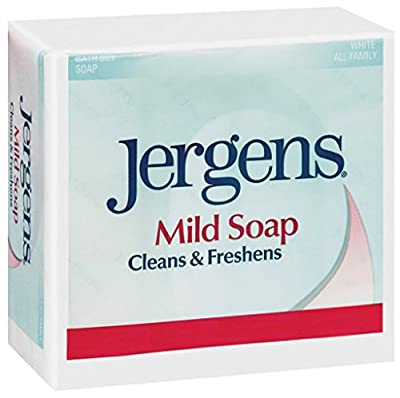 Jergens Soap