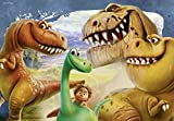 Ravensburger The Good Dinosaur: The Good Dinosaur in a Box Puzzle (2 x 24 Piece)