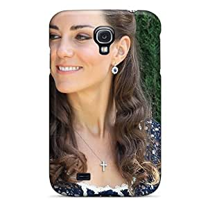 Hot New Kate Middleton Celebrity Case Cover For Galaxy S4 With Perfect Design