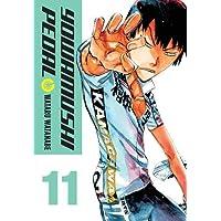 Yowamushi Pedal Vol 11