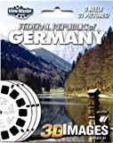 Historic Germany View-Master 3 Reel Set - 21 3D Images