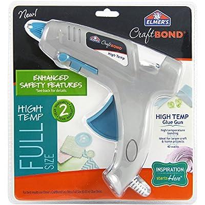 Elmer'S Craftbond(R) High-Temp Glue Gun-