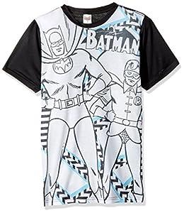 Trevco Batman Gaudy Bat Adult T-Shirt at Gotham City Store