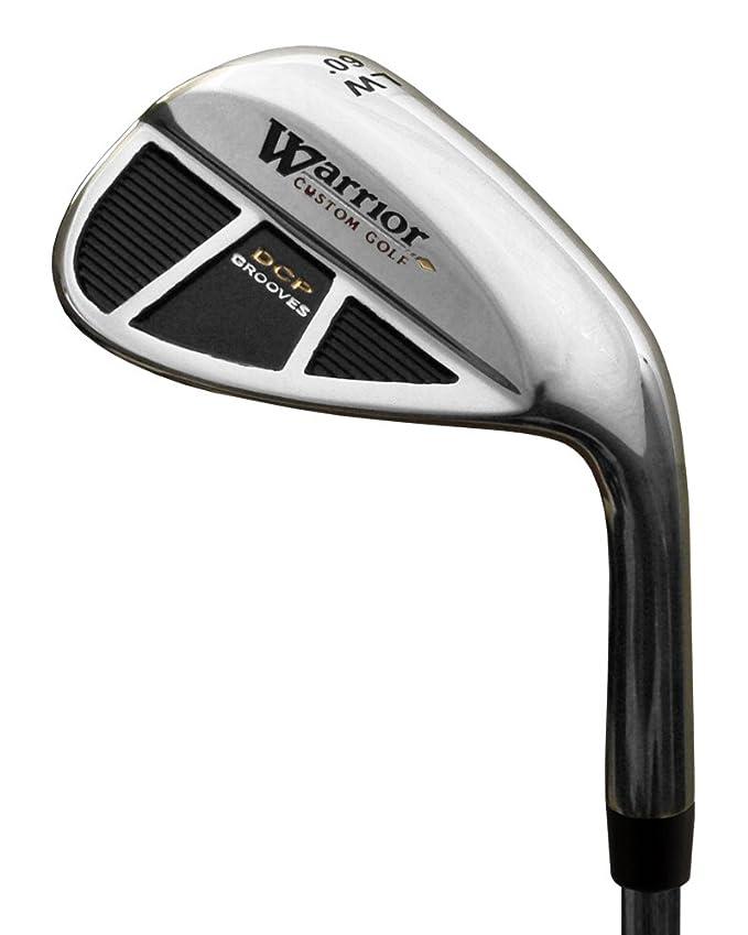 Amazon.com: Warrior 60 grados Wedge Club de Golf: Sports ...