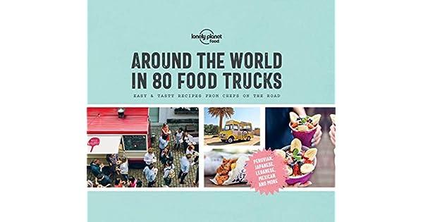 Amazon.com: Around the World in 80 Food Trucks (Lonely ...