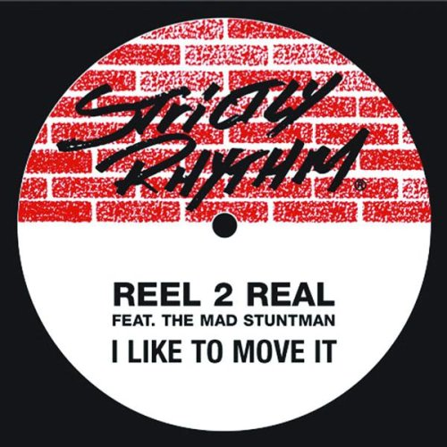 I Like To Move It (feat. The M...