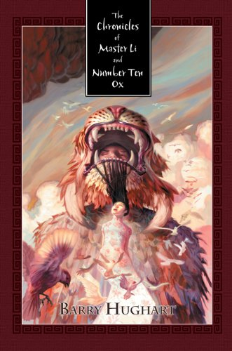 The Chronicles of Master Li and Number Ten Ox pdf