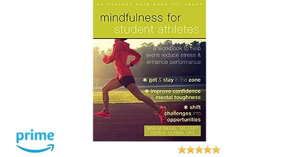 performance mental Teen sports