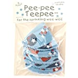 Beba Bean Pee-Pee Teepee Cellophane Bag - Football