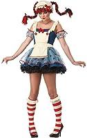 California Costumes Women's Rag Doll Costume
