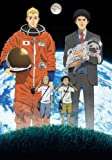 Space Brothers - Volume 30 [Japan DVD] ANSB-9330