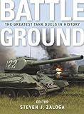 Battleground, Steven J. Zaloga, 184908551X