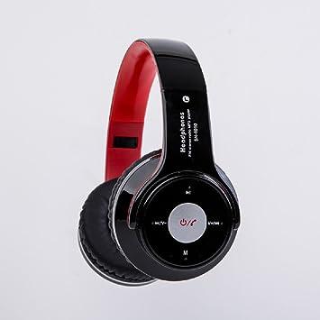 Auriculares inalámbricos Bluetooth Auriculares multifunción Cancelación de ruido Auriculares inalámbricos / con cable con micrófono Auriculares