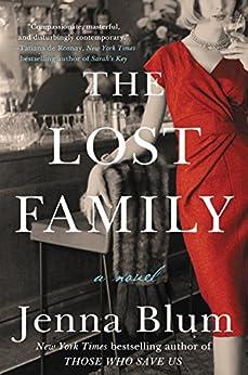 The Lost Family: A Novel by [Blum, Jenna]