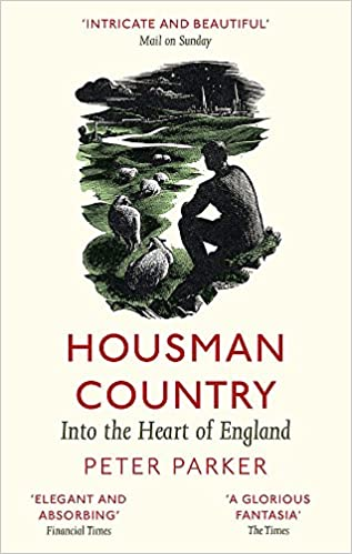 Housman Country: Into the Heart of England: Amazon.es: Peter ...