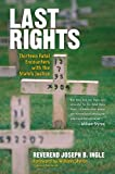 img - for Last Rights: Thirteen Fatal Encounters with the State's Justice book / textbook / text book