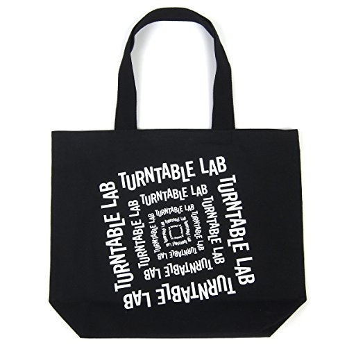 Turntable Lab Bags - 7