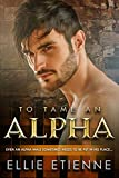 Bargain eBook - To Tame An Alpha