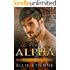 To Tame An Alpha (BWWM Romance Book 1)