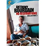 Anthony Bourdain: No Reservations: Collection 3