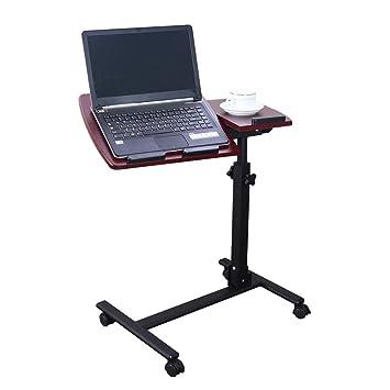 Mesa para computadora, escritorio para computadora Portátil con ...