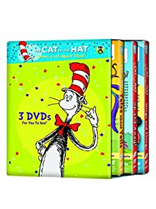 Cat In The Hat (3-Pack)