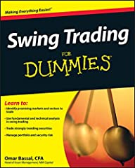 Take advantage of price swings in strongly trending securities and pump up your portfolio! Want to know the strategies of successful swing trading? This friendly guide covers the ins and outs of this risky but profitable investing approach, e...