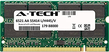 1GB Memory RAM for Compaq HP Business Notebook nc6120 DDR 333MHz