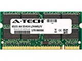 256MB Stick for Dell Workgroup Laser Printer Series 5210n. SO-DIMM DDR Non-ECC PC2100 266MHz RAM Memory. Genuine A-Tech