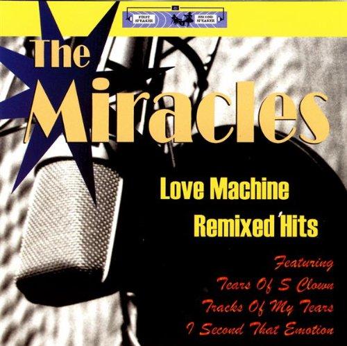 Love Machine: Remixed Hits