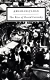 The Rise of David Levinsky, Abraham Cahan, 0140186875