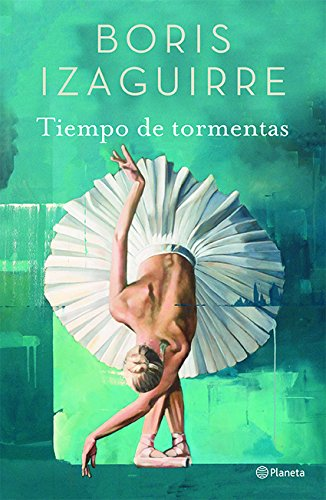 Tiempo de tormentas (Spanish Edition) [Izaguirre] (Tapa Blanda)