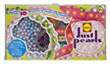: ALEX Toys Do-it-Yourself Wear Just Pearls Jewelry Kit