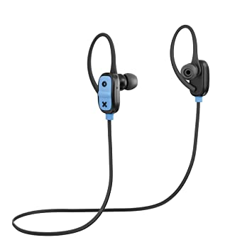 c33d6b58427 Jam Live Large Bluetooth Wireless Earbuds, Secure Ear Hook, 7 Hour  Playtime, 15