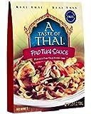 A Taste of Thai Pad Thai Sauce, 3.25 oz Box, 6 Piece