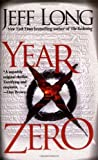 Front cover for the book Year Zero by Jeff Long