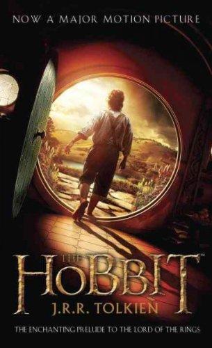Hobbit:Movie Tie In