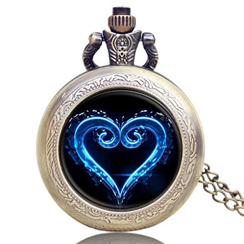 Which is the best pocket watch kingdom hearts?