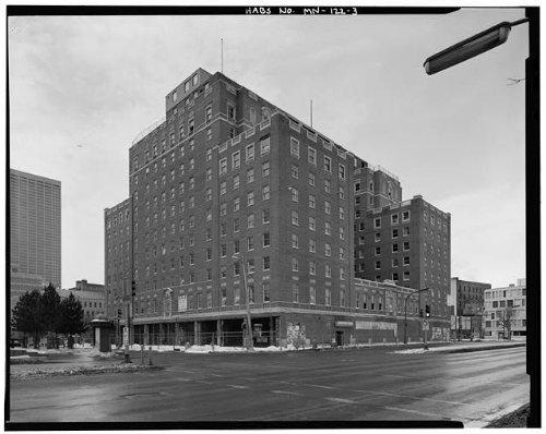 Photo: Nicollet Hotel,235 Hennepin Avenue,Minneapolis,Hennepin County,MN 2