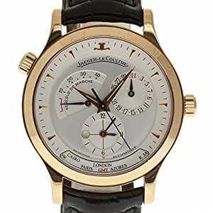Jaeger LeCoultre Master Control swiss-automatic mens Watch 142.2.92 (Certified Pre-owned)