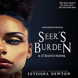 Seer's Burden Audiobook