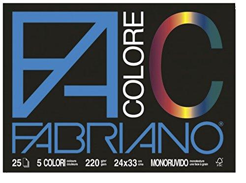 (Fabriano Drawing 462776Album, 24x 33cm)